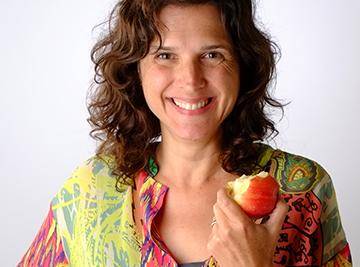 Geneviève Giasson