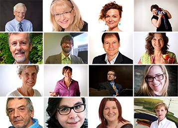 Le blogue de l'action collective – Jour 1!