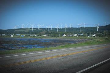 Projet éolien Nicolas-Riou : un combat inégal dans l'arène du développement durable