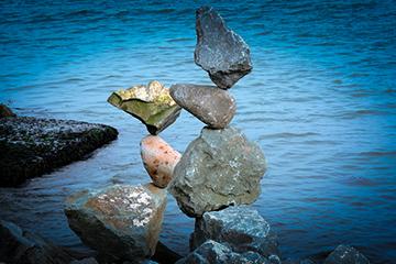 L'équilibre des pouvoirs
