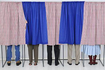 Le vote secret
