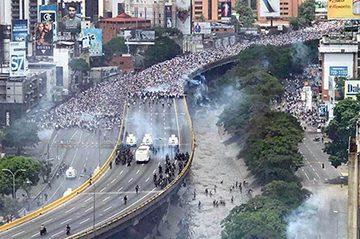 De la Serbie au Vénézuela