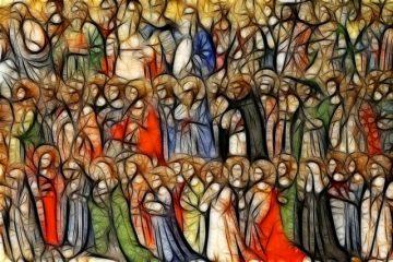 «Sainte» Greta et ses détracteurs