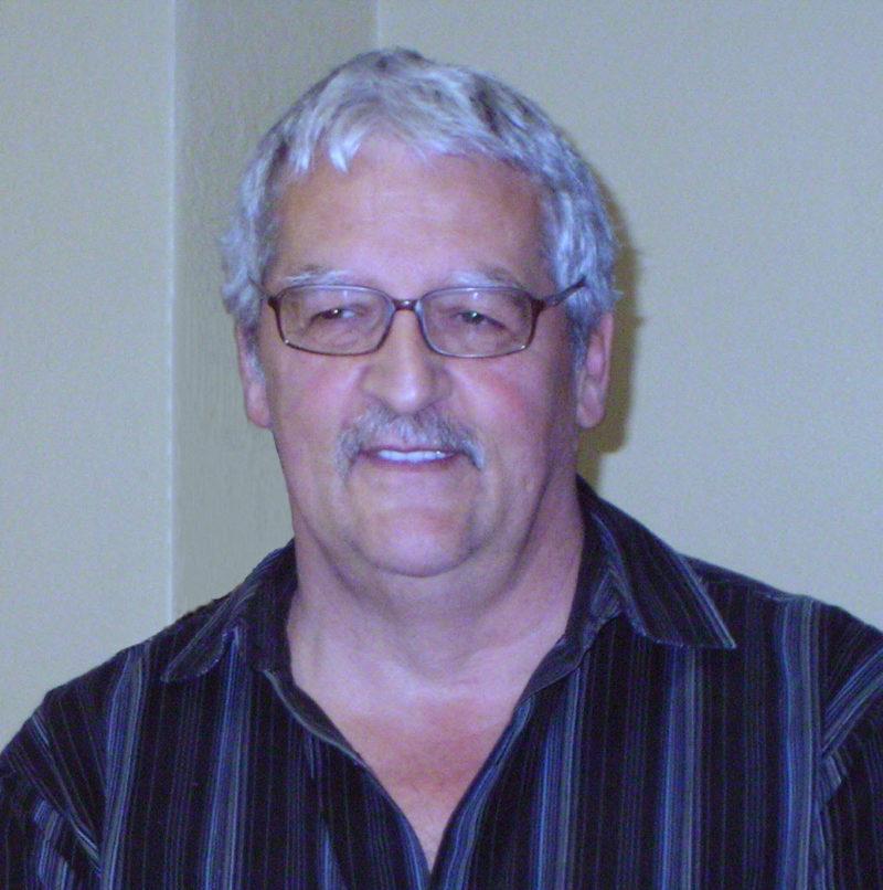 Alain Coutu