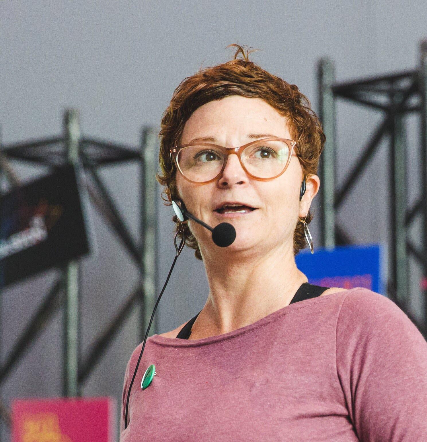 Lynn O'Cain